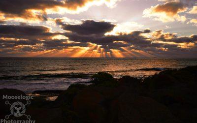 West Australian Sunset